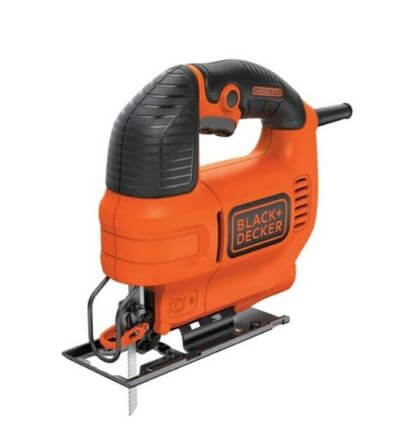 Black&Decker BDEJS300C