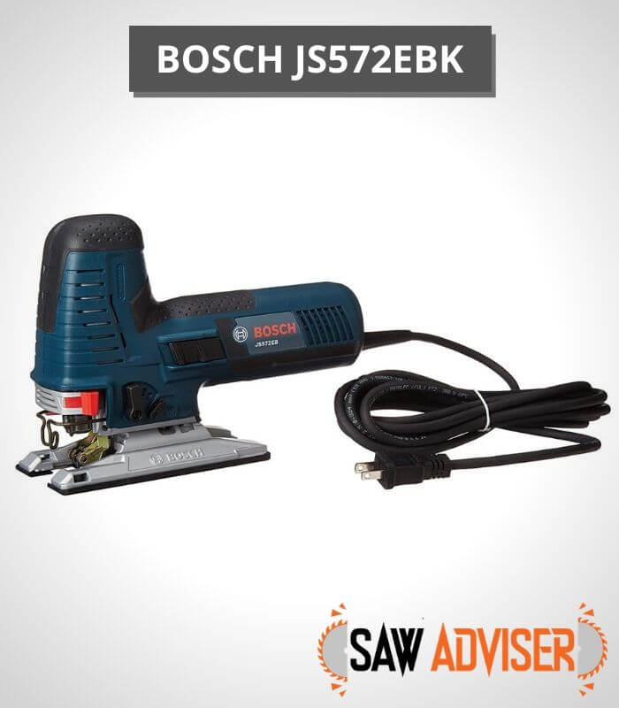 Bosch Barrel-Grip - JS572EBK (best professional)