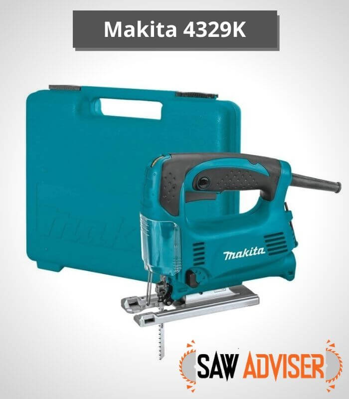 Makita top rated electric jigsaw