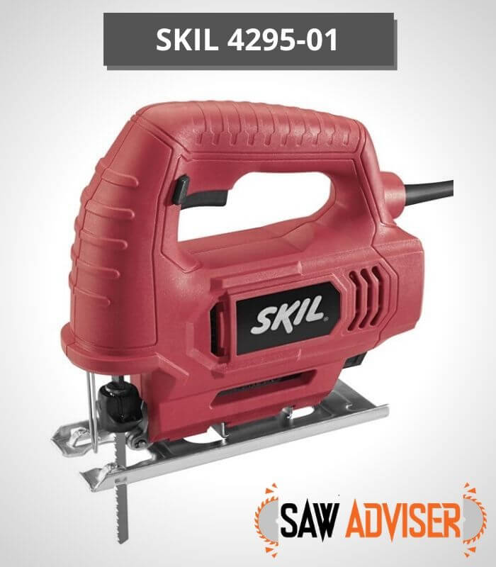 SKIL Variable Speed Jig saw