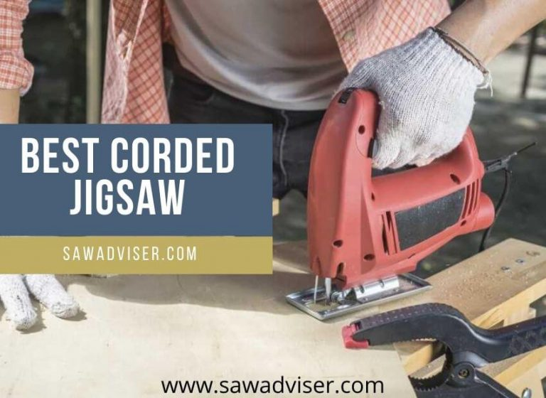 best corded jigsaw reviews