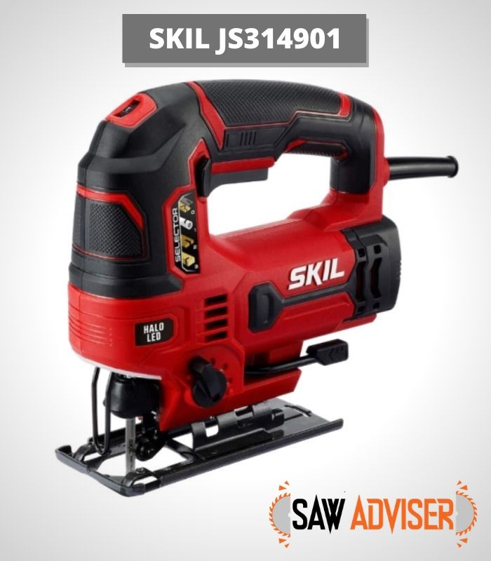 SKIL 6 Amp Corded Jig Saw - JS314901