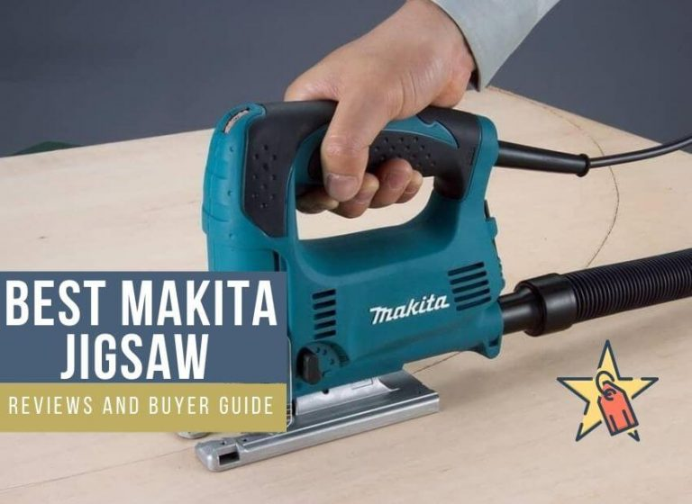 best makita jigsaw reviews