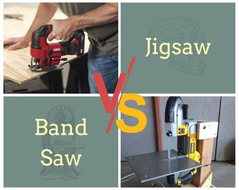 jigsaw vs band saw