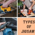 types of jigsaws