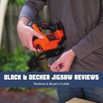 BLACK and DECKER Jigsaw reviews