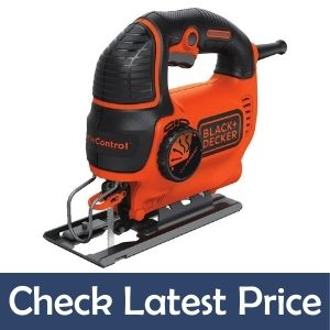 best corded black and decker jigsaw reviews