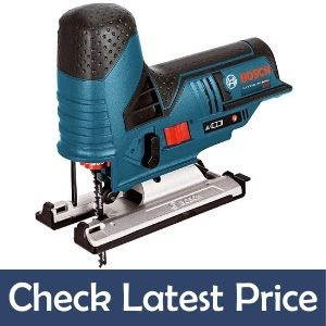 best BOSCH jigsaw reviews JS120BN