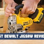 Best Dewalt Jigsaw Reviews And Comparison 2021 - Corded & Cordless