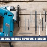 Best Jigsaw Blades Reviews And Buying Guide For Wood, Metal, & More