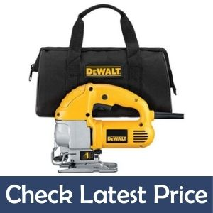 Corded saw - DW317K