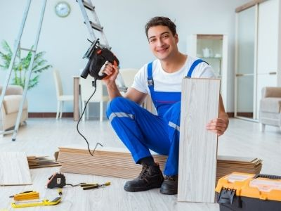 Best Jigsaw for Laminate flooring