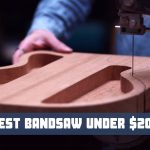 Best Bandsaw Under $200 Reviews & Top Picks 2021