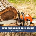 Best Chainsaws for logging