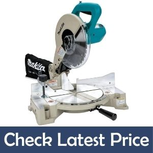 """Makita 10"""" Compound Best Miter Saw for crown molding--- LS1040"""